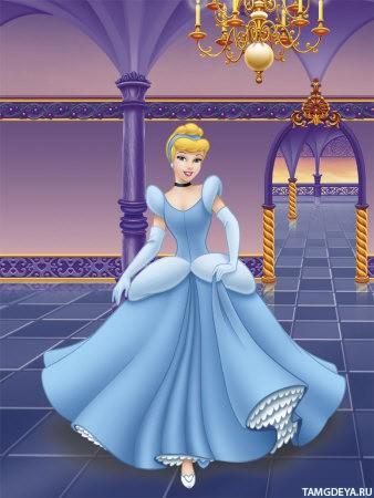аватарки принцесса: