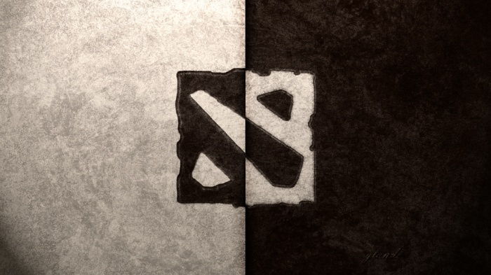 Значок доты 2 світова - ae8