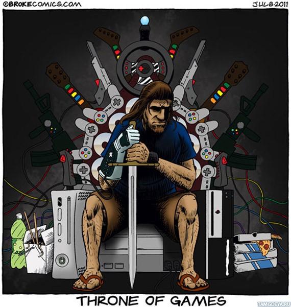 Игровые аватарки, бесплатные фото ...: pictures11.ru/igrovye-avatarki.html