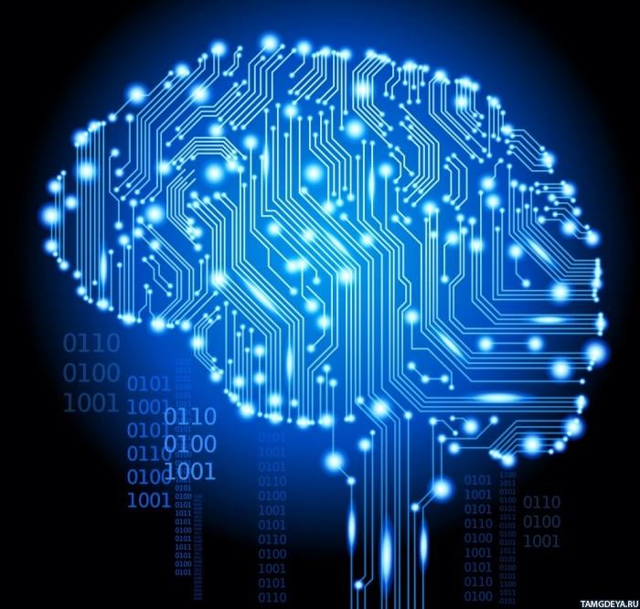Мозг | Компьютер | Микросхемы