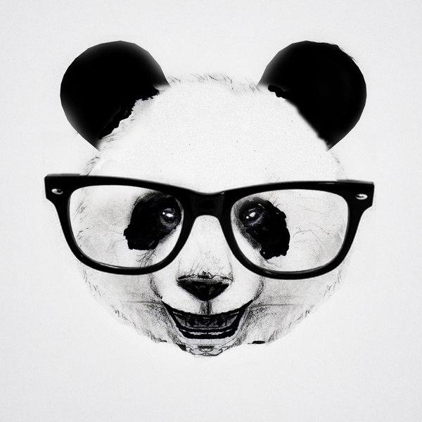 аватарки очки: