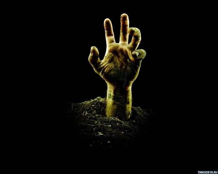 ... зомби апокалипсиса | Тэги: Руки | Зомби: avatarko.ru/pic.php?id=65587