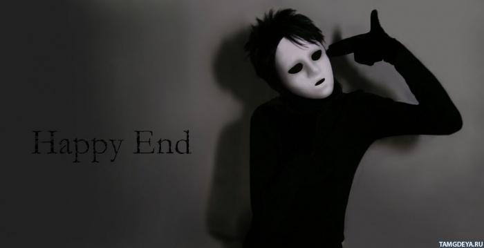 Интересные аватары про маски