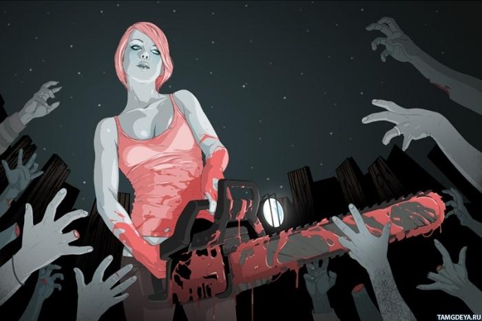 Картинки зомби на аватарку ...: pictures11.ru/kartinki-zombi-na-avatarku.html
