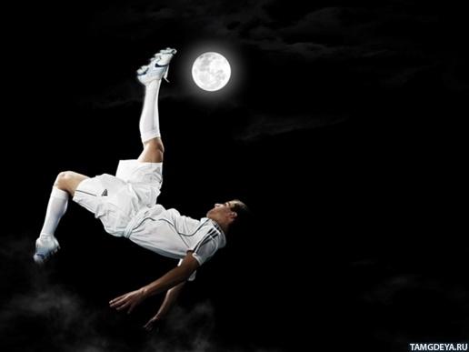 аватар футбол: