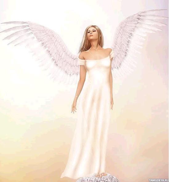 Ангел из ватных дисков мастер класс как сделать поделку