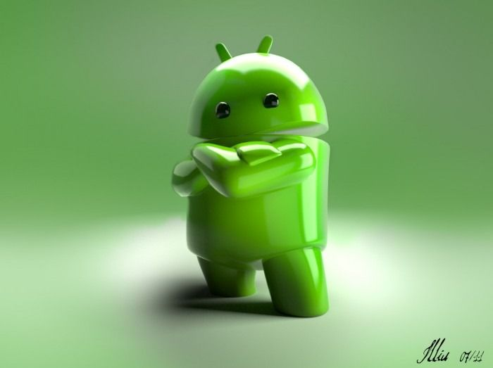 ... Скачать аватар с зелёным роботом Android: avatarko.ru/kartinka.php?id=2112