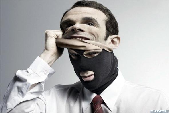 аватарки маски: