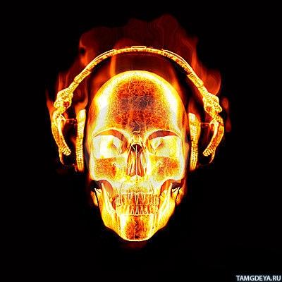 слушать рок металика