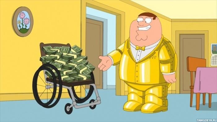 аватарки деньги: