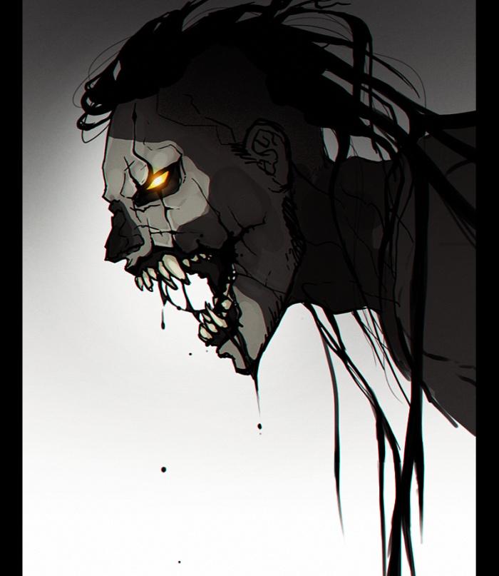Страшный зомби со светящимися глазами: avatarko.ru/pic.php?id=55651