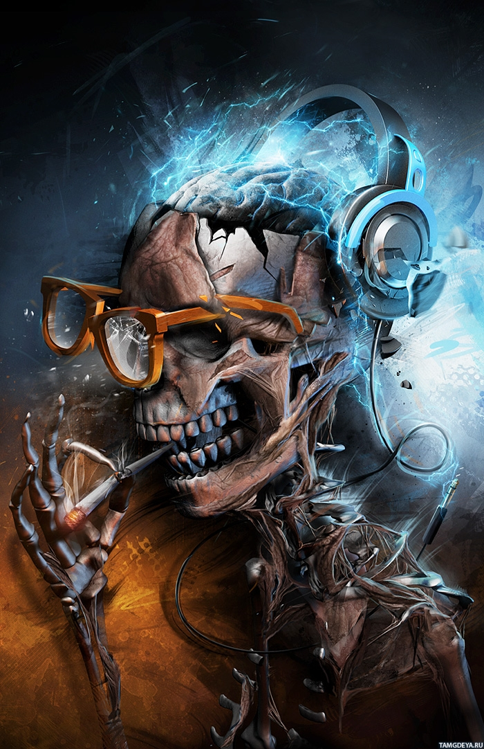 Скелеты на аву, бесплатные фото, обои ...: pictures11.ru/skelety-na-avu.html